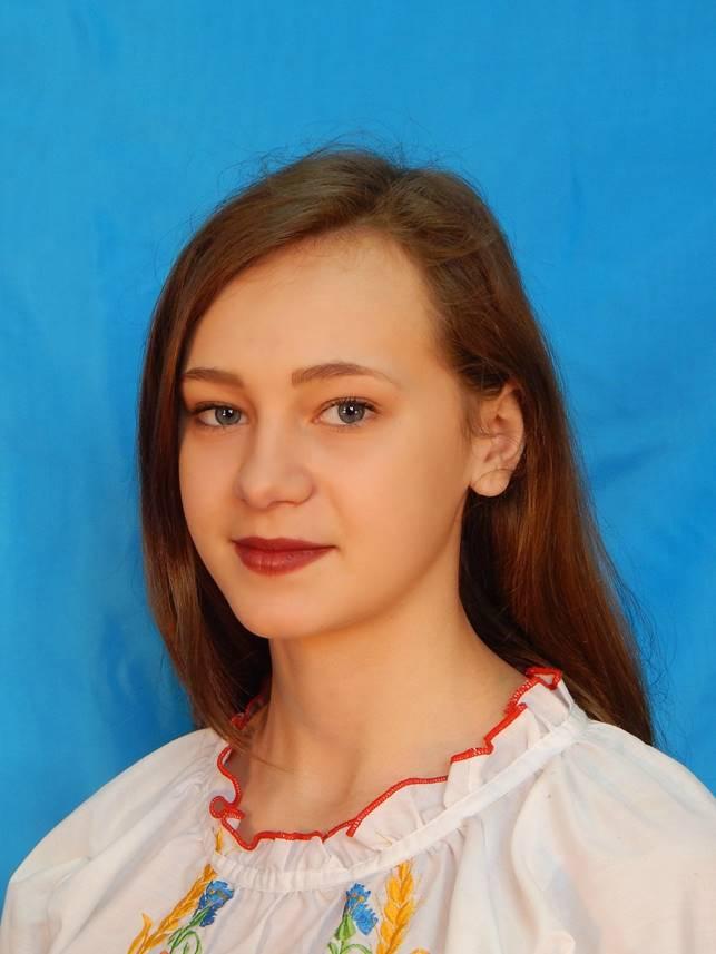 Орлова Марія