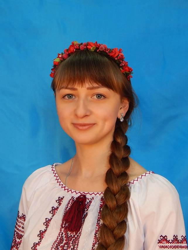 Семенюк Галина